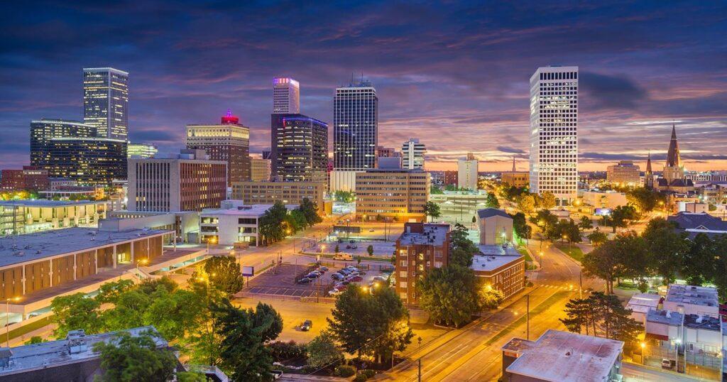Tulsa OK-ISO 9001 Tulsa OK-ISO PROS #48